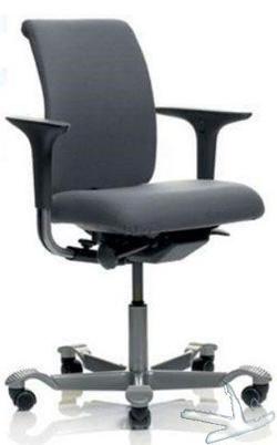 sedie per ufficio con rotelle