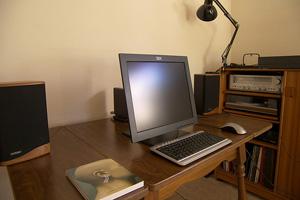 mobile per il computer