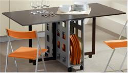tavolo per la cucina